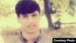 Сомон Шарифов, одна из жертв поножовщины