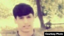 Сомон Шарифов, один из двух погибших в той драке