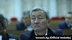 Абылкайыр Узакбаев.