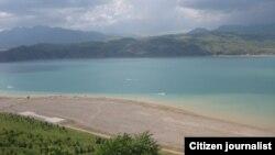 Новая гидроэлектростанция станет второй помощности вУзбекистане после Чарвакской ГЭС.
