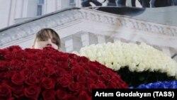 8 марта – грустный праздник?