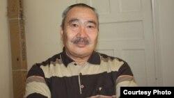 Мамашарип Казы 2006-жылдан бери Бишкекте турат.