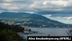 Ялта. Окупований Крим, вересень 2016 року