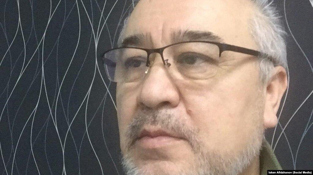 Адвокат: На врачей, обследующих Текебаева, оказывает давление ГКНБ
