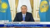 Prezidenti N.Nazarbaýew I.Tasmgambetowy wezipesinden boşatdy.