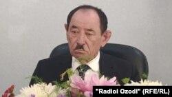 Абдухалим Гаффоров