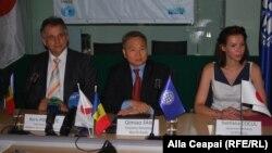 Boris Popadiuc, Qimiao Fan şi Svetlana Cocul