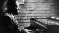 Время джаза. Бог и гений