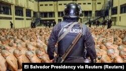 Zatvor Izalko u El Salvadoru