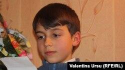 Valentin Bunescu din s.Zăluceni, Floreşti