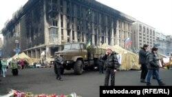 Киев, 28 февраля