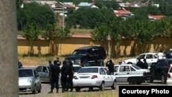 Узбекские власти проводят рейды по объектам недвижимости бывших чекистов, расположенные в недалеко от Чарвакского водохранилища в Бостанлыкском районе Ташкентской области.