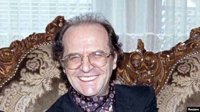 Ibrahim Rugova (1944.- 2006.)