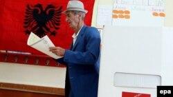 Zgjedhjet në Shqipëri - foto nga arkivi