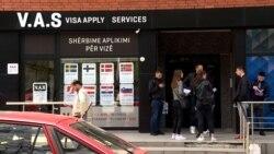 Edhe një premtim për liberalizim të vizave