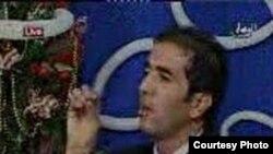 الشاعر العراقي جبار رشيد