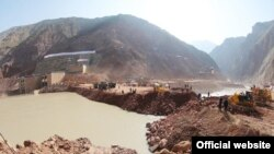 Рогунская ГЭС продлит жизнь Нурекского гидроузла на 90 лет