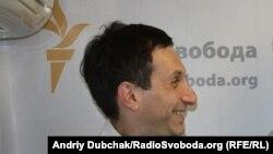 Ziaristul Vitali Portnikov