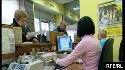 Bosnia and Herzegovina - Sarajevo, TV Liberty Show No.655 18Feb2009