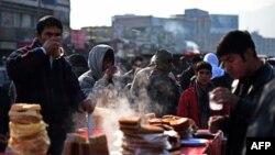 آرشیف، شهر کابل
