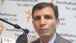 """Zahid Oruc: """"nə qədər ki, dövlətlərarası münasibətlərdə ciddi problemlər olacaq..."""""""