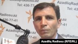 Deputat Zahid Oruc