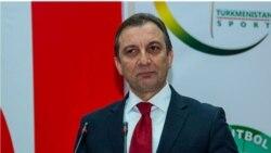 """""""Coca-cola"""" kompaniýasynyň Türkmenistandaky baş wekili tarpa-taýyn ýogaldy"""
