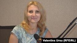 Elena Mîrzac.