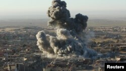 Irak, foto nga arkivi