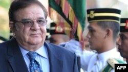 دافغانستان ددفاع وزیر رحیم وردګ
