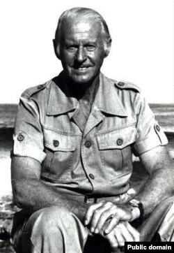 Thor Heyerdahl (1914-2002)