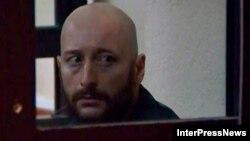 Мирза Субелиани на судебном заседании (архив)