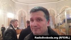 """Депутат Верховной Рады от """"Батькивщины"""" Арсен Аваков"""