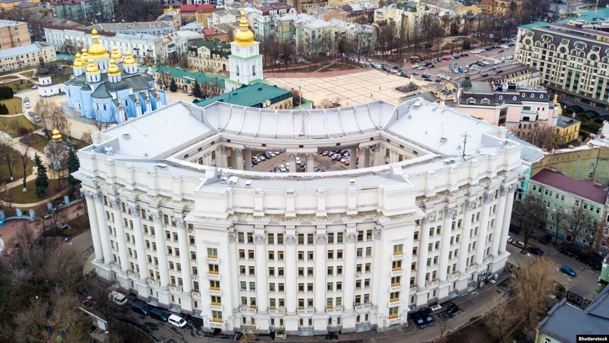 В МИД назвали «попыткой выдать желаемое за действительное» проведение в Осло конференции по Крыму»