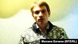 Блогер Тюменцев просто записывал собственные выступления на видео. Скриншот
