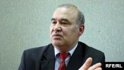 Victor Stepaniuc în 2010