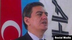 Ali Kerimli