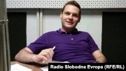 Никола Рибароски.