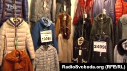 Пуховики – найпопулярніший зимовий одяг донецької молоді