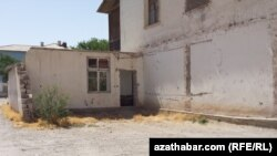 Türkmenistanyň Balkan welaýaty