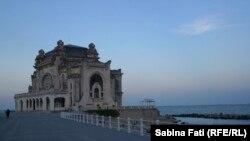 România- Cazinoul din Constanța
