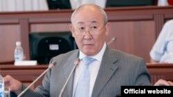 Юрслан Тойчубеков