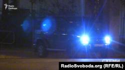 МВС залишає депутат від «Народного фронту» Андрій Іванчук