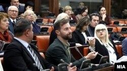 Jавна дебата во Собранието за Законот за Јавно обвинителство