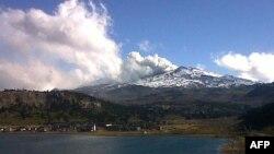 Vullkani Copahue