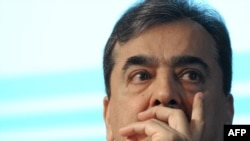 Prime Minister Yusuf Raza Gilani (file photo)
