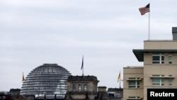 سفارت آمریکا در برلین