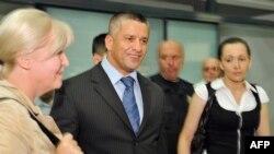 Naser Orić, optužen za ratni zločin u Srebrenici i Bratuncu