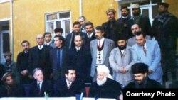 День национального согласия: как это было. Старые фото о войне и мире в Таджикистане