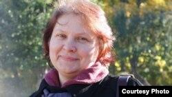 Татьяна Параскевич, находящаяся под арестом в Чехии.